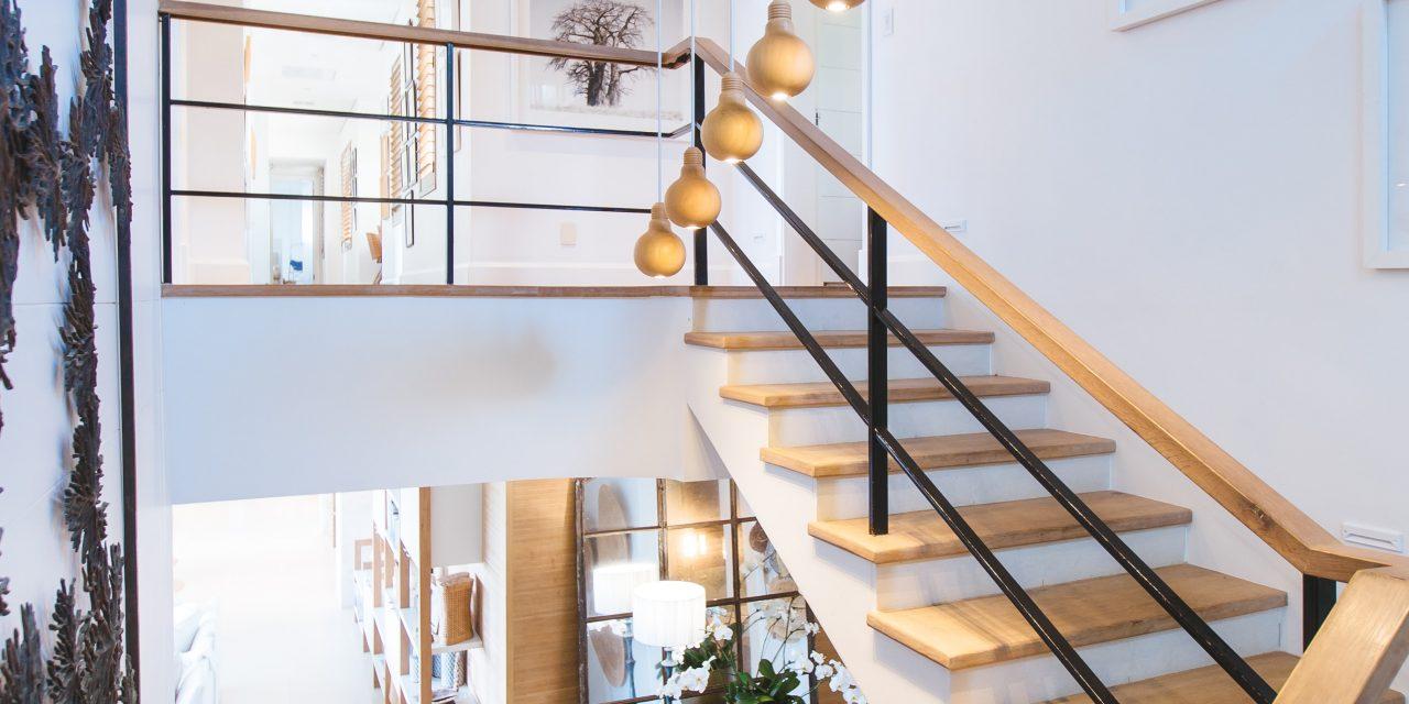 Installera trappor – Detta ska du tänka på